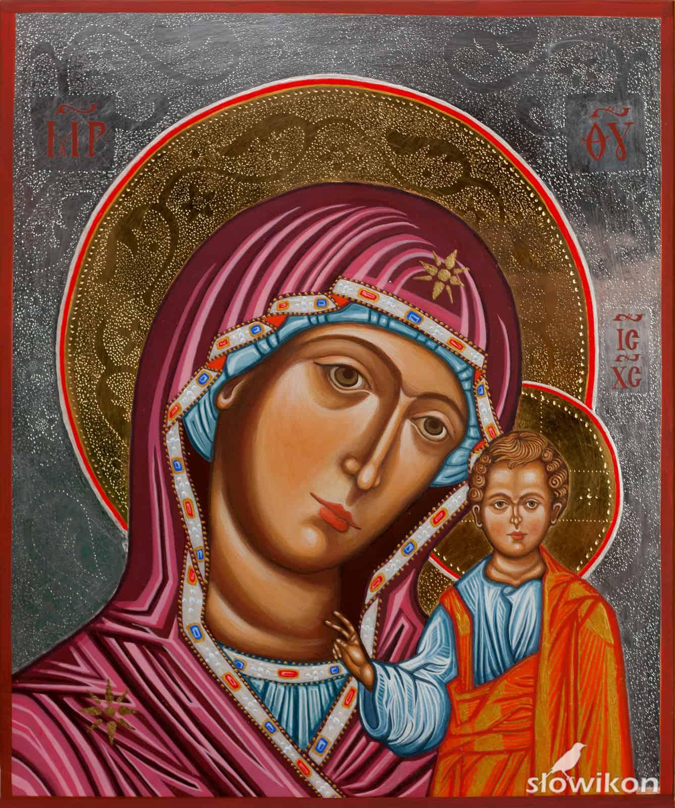 Matka Boża Kazańska