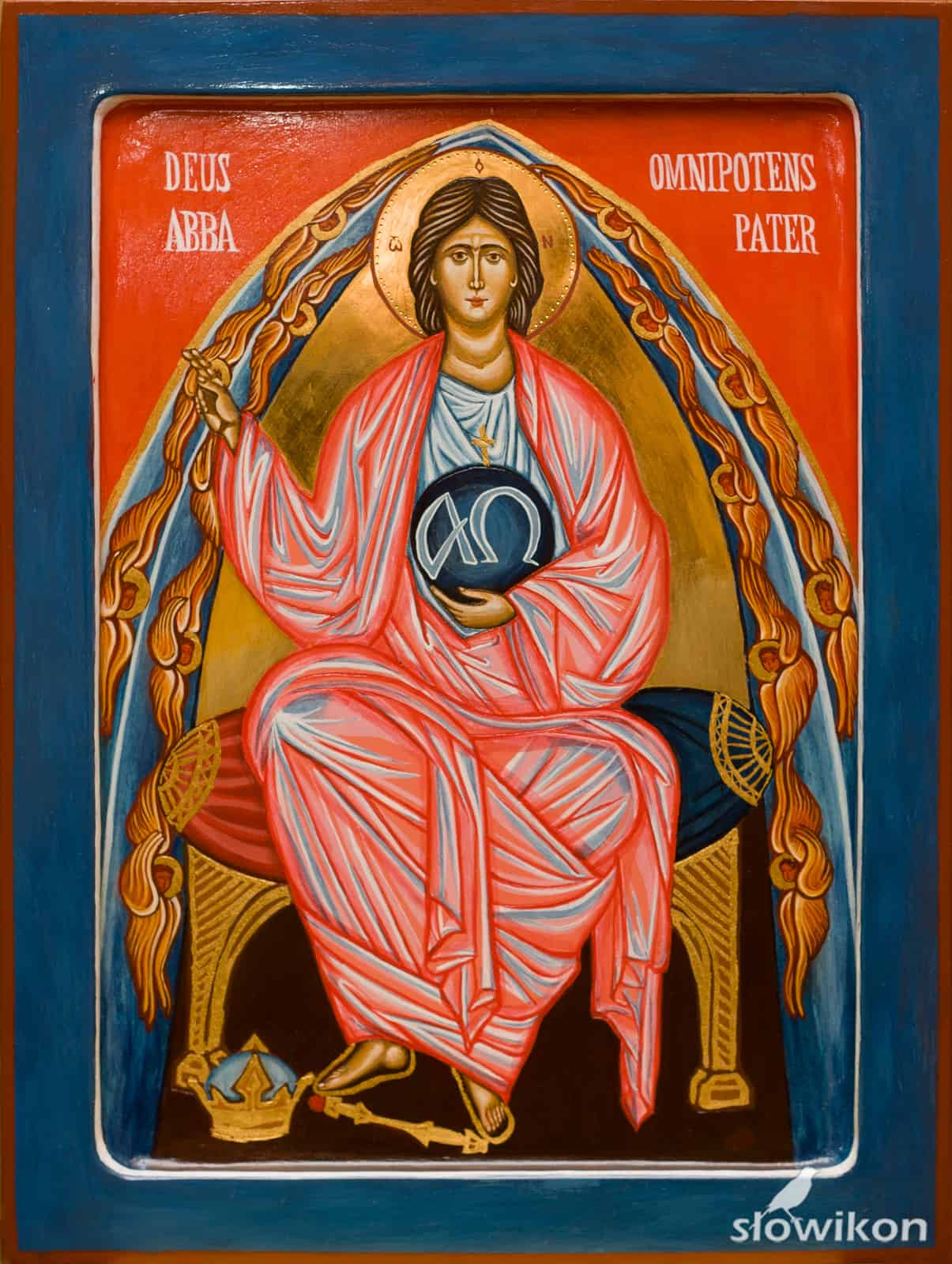 Bóg Ojciec – Deus Abba, Omnipotens Pater