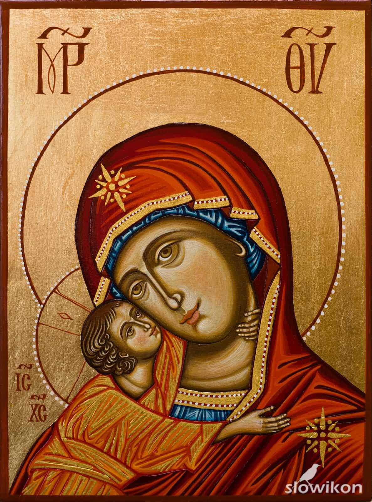 Matka Boża Eleusa