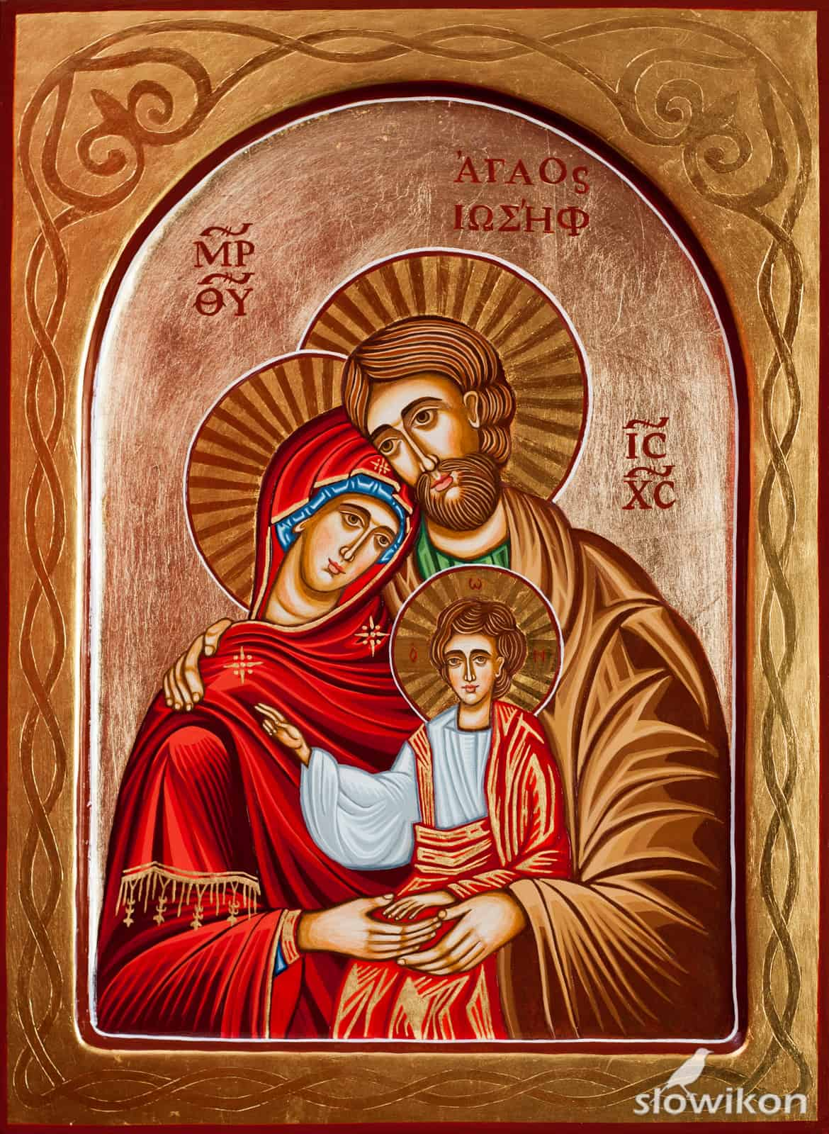 Święta Rodzina