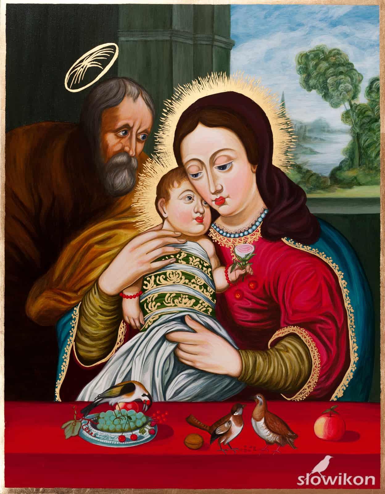 Matka Boża Dzikowska
